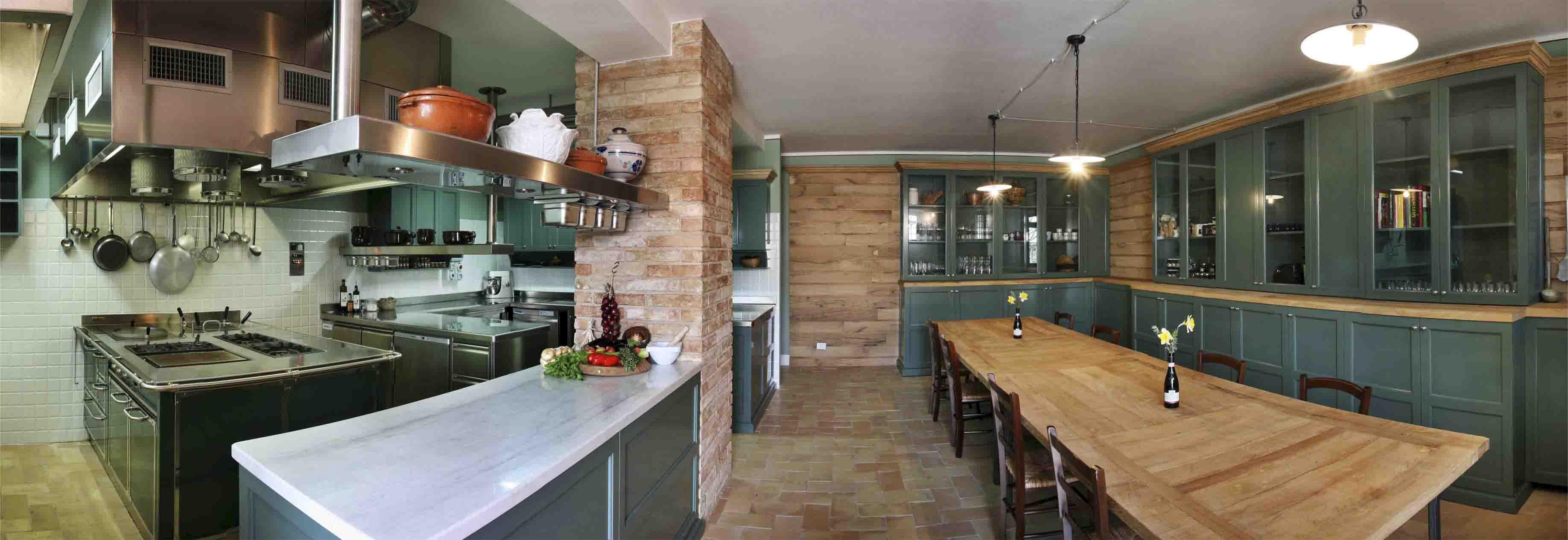Tour enogastronomico di Montefalco con lezione di cucina – Emma ...